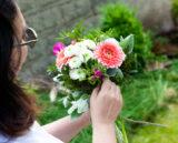 Ošetřování řezaných rostlin a kytic